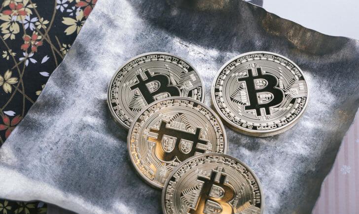 近い将来、支払いはビットコインが主流になる